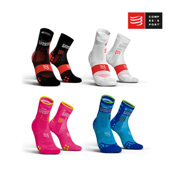 [컴프레스포트] PRO RACING SOCKS v3.0 ULTRA LIGHT RUN HIGH_