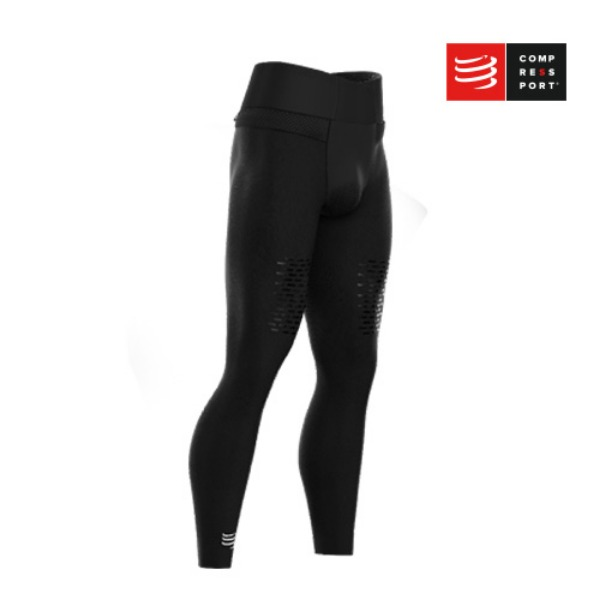 [컴프레스포트] TRAIL RUNNING UNDER CONTROL FULL TIGHTS
